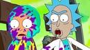 Рик и Морти 4 сезон Смотрите на КиноПоиск HD в ноябре