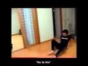 20090531 EXO - Predebut Baekhyun Hapkido ( eng sub )
