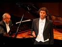 Jonas Kaufmann Mahler Cinq Rückert Lieder 1 Ich atmet' einen linden Duft