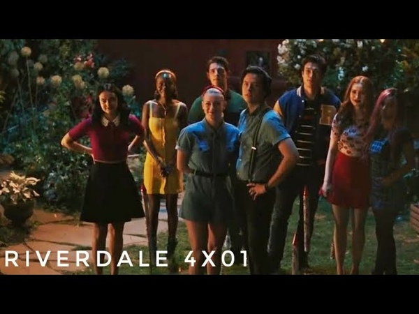 Riverdale 4x01 Ending Fred's memories with Archie | Tribute to Luke Perry/Fred Andrews