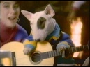 1988 Bud Light Spuds MacKenzie Commercial