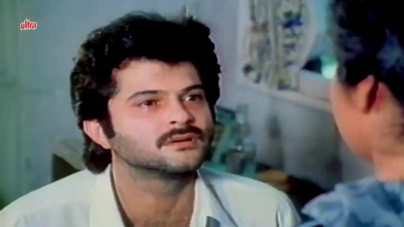 Thikana Full Movie Anil Kapoor Hindi Action Movie Amrita Singh Smita Patil