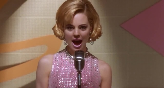 Melissa George (i ve told every little star)