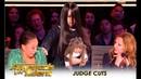 The Sacred Riana Mel B ESCAPES Creepy Girl Magician After HORROR Act America's Got Talent 2018