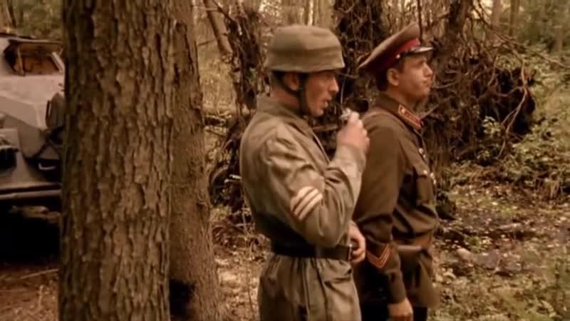 Военные Фильмы ОКРУЖЕНИЕ Последний Бронепоезд 1941 45 ВОЕННОЕ КИНО