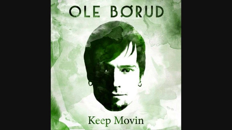 Ole Børud King of the road