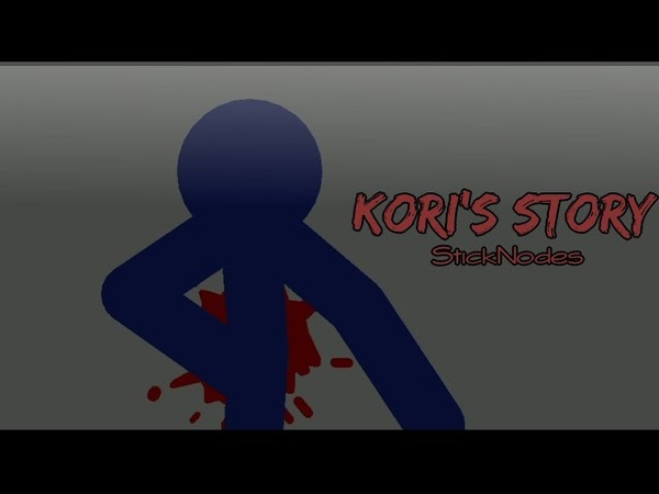 Kori's Story | StickNodes Short Animation
