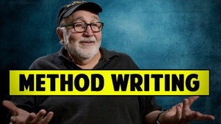 What Is Method Writing? - Jack Grapes