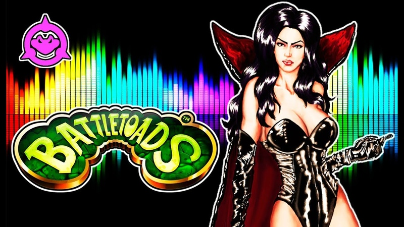 Battletoads All Themes Metal Cover by Gnom Mis Mejores Ritmos