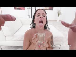 Jennifer Mendez - Pissing, Gape, Anal, Gangbang, Big Ass, DP, Porn, Порно