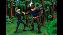 Капитан амрика против Таноса
