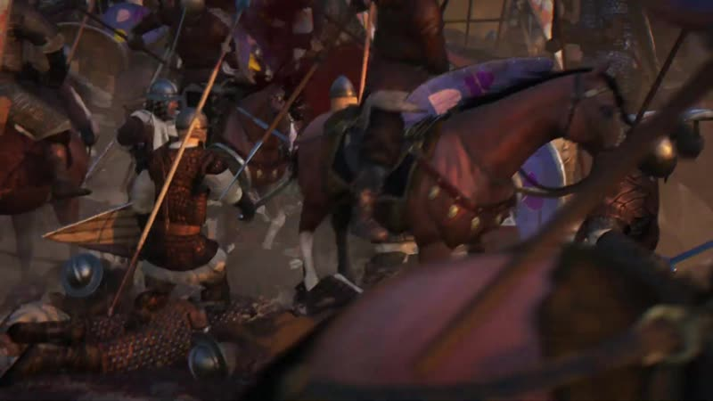 Mount amp Blade II Bannerlord Early Access Announcement