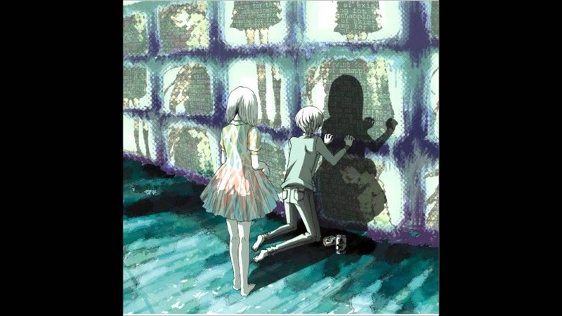 My Dead Girlfriend - Ouka
