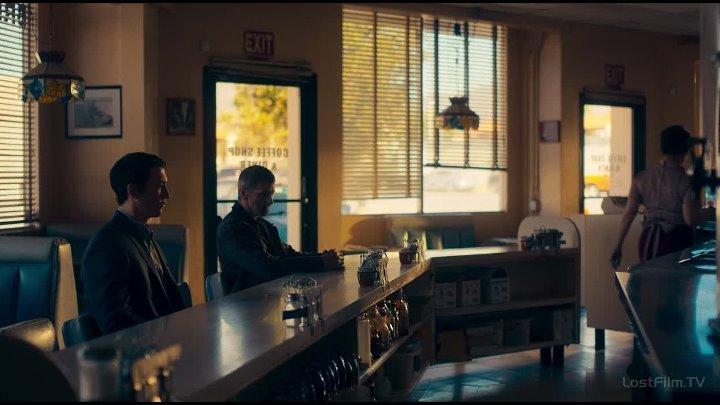 Слишком стар чтобы умереть молодым 1 сезон 3 серия 2019г LostFilm