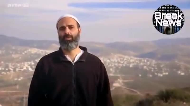 ▶▶ L'occupation israélienne ne durera pas nous récupérerons la terre jusqu'au dernier mètre