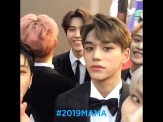 Wayv can look both handsome and cute the duality of these men! out of this world!  wayv wayv_mama2019 @wayv_official