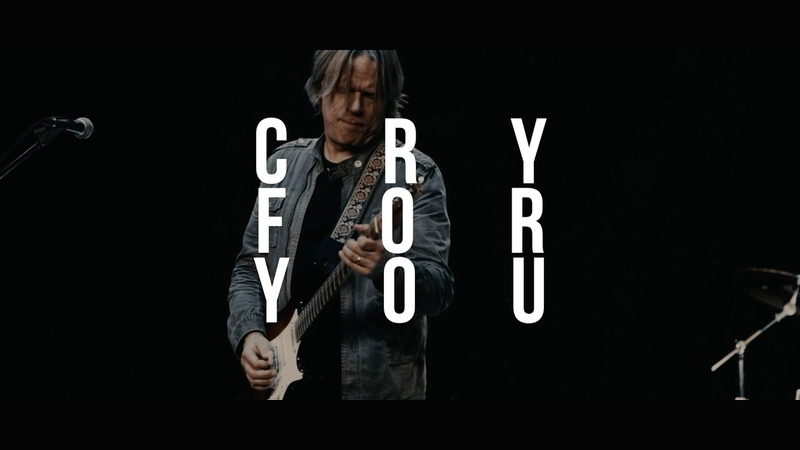 Andy Timmons Cry For You IBANEZ 2018 CLINIC TOUR CHINA TIANJIN