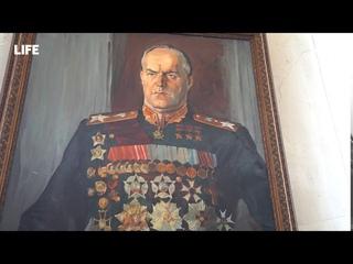 #Москвастобой - Экскурсия по гостинице «Советская»