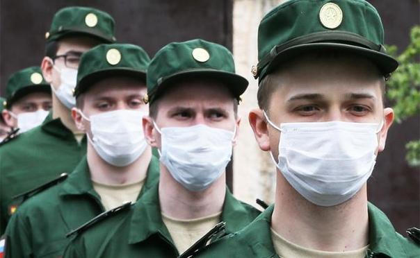 COVID-призыв: Военкоматы оставили в покое выпускников школ
