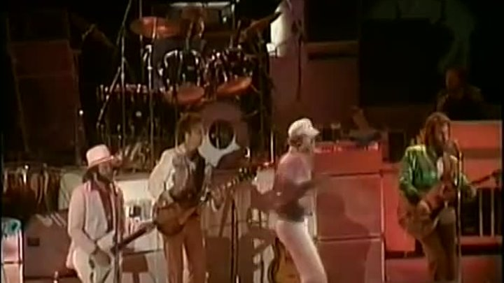 The Beach Boys I Get Around From Good Timin Live At Knebworth DVD
