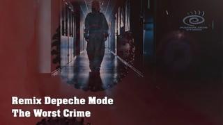 Depeche Mode - The Worst Crime | Remix Special Coronavirus (COVID-19) + Subtitles ENG / FR [1080pᴴᴰ]