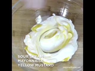 Шикарный салат ()