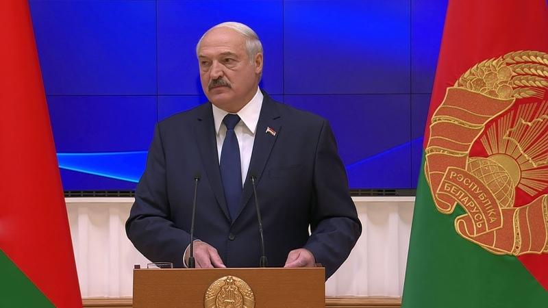 Лукашенко рассказал как изменится поддержка уязвимых слоёв населения
