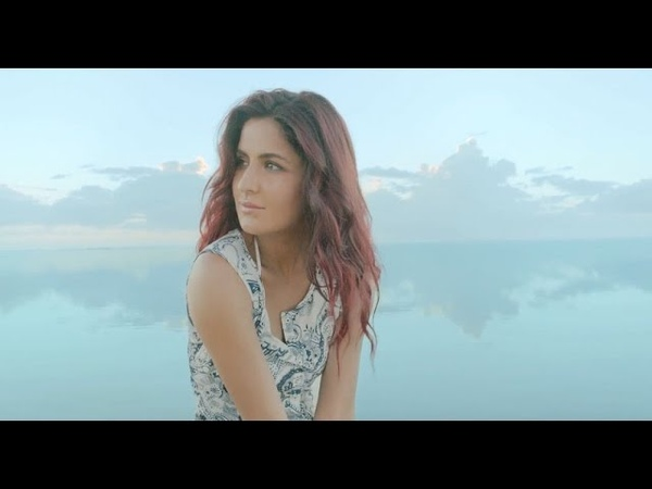 The Beautiful Katrina Kaif ft Bruno Mars