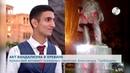 Месть за Гарегина Нжде. В Армении осквернили памятник Грибоедову