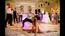Танцевальный батл на свадьбе. Ржака! Смотреть до конца!