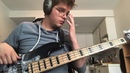 Nile Kafir Bass Cover