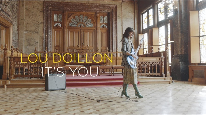 Lou Doillon - Its You - Live Session Bruxelles Ma Belle 11