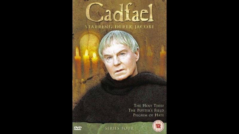Брат Кадфаэль 3 серия исторический детектив Великобритания