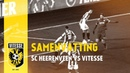 Samenvatting sc Heerenveen vs Vitesse
