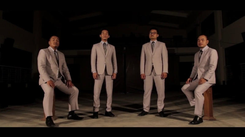 BESY Choir Male Voice I want Jesus more Than Anything
