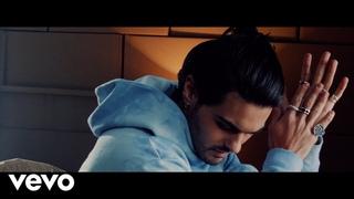 Abraham Mateo - Aunque Estés Con Él (Official Video)