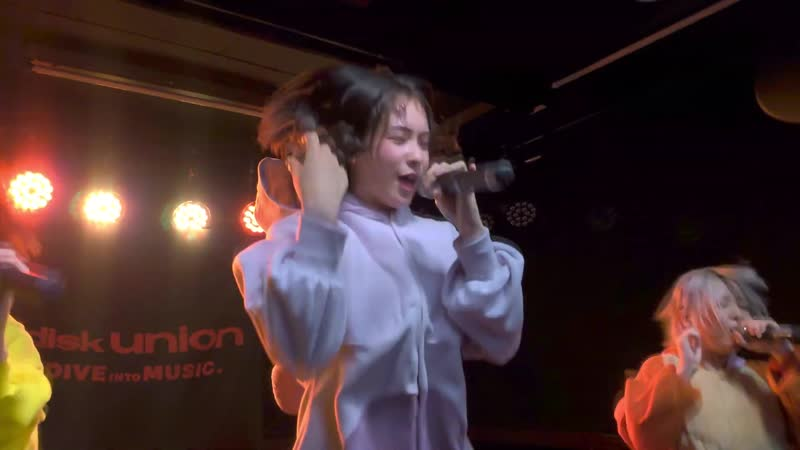 Bury - Regular performance 5th ~ I dont give a FxxK!! ~ in Shinjuku dues (2019.11.02)