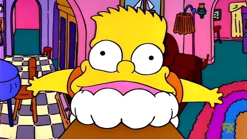 Now's our chance to be bad Grandpa's Dentures смотреть онлайн без регистрации