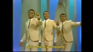 Reach out I'll be there The Four Tops Subtitulada en castellano