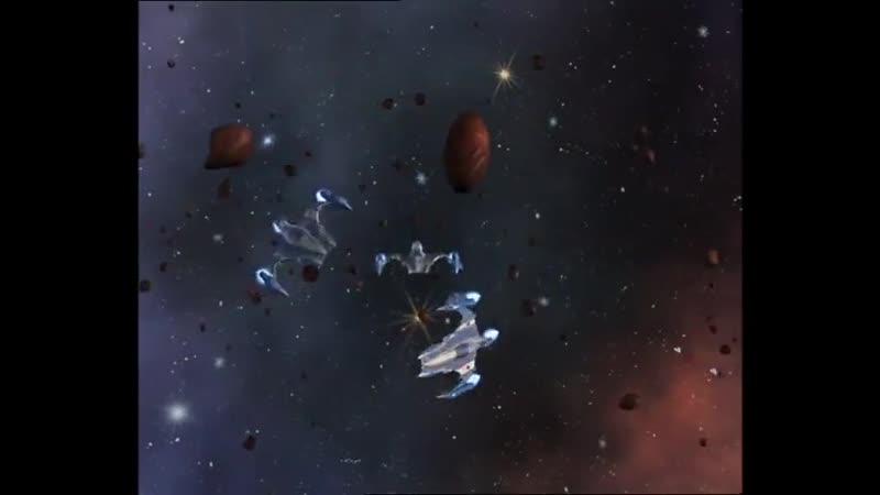 Планета монстров 2 сезон 1 серия Миры внутри миров 480p