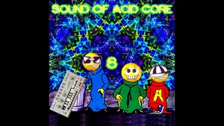 Sound Of Acid Core 8 (Unofficial Compilation) (2019)