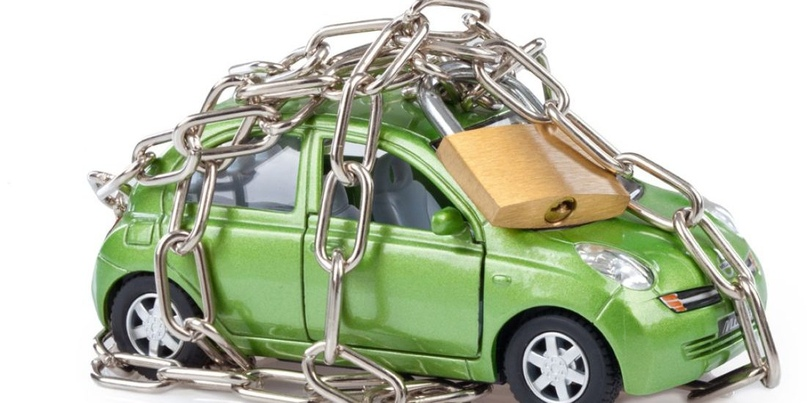 Покупки с криминалом. Автомобиль в залоге у банка., изображение №8