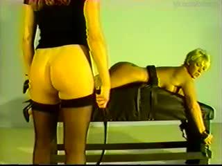 Nuwest nwv-286 debra's humiliation (bdsm,бдсм, подчинение, порка, бондаж, лесби секс)