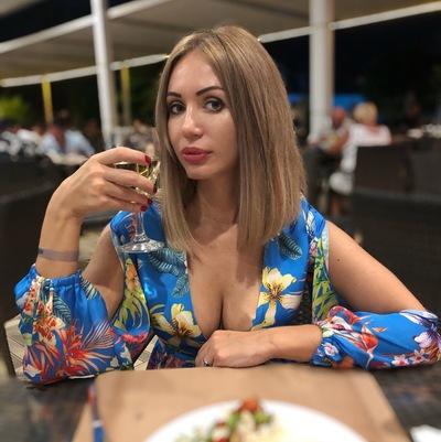 Ангелина Семикова