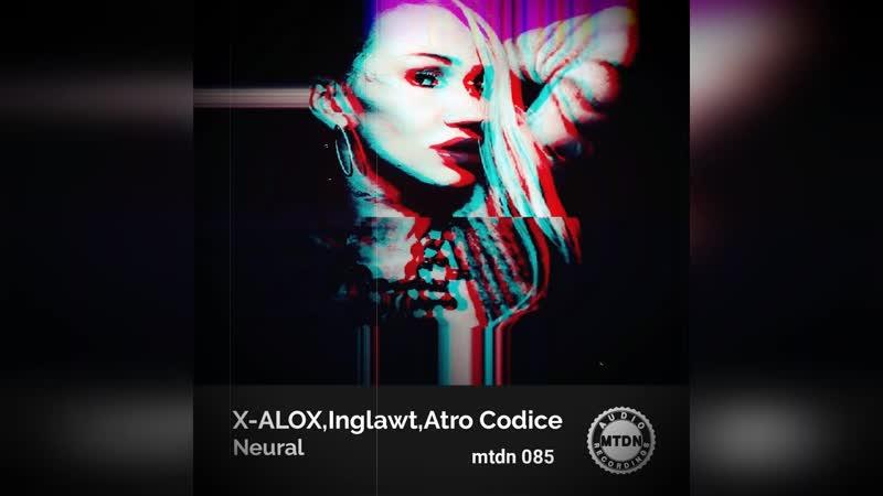 X ALOX Atro Codice Taichi Original Mix techno tech dj mixes sets new sound mtdnaudio djproducer minimal
