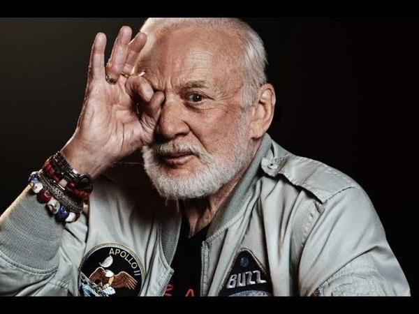 Buzz Aldrin vent la mèche On n'est jamais allés sur la Lune
