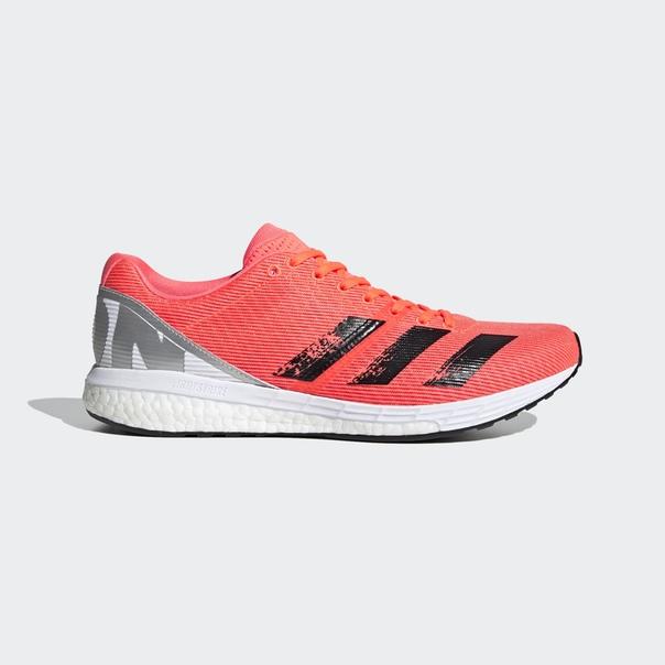 Кроссовки для бега Adizero Boston 8 image 1