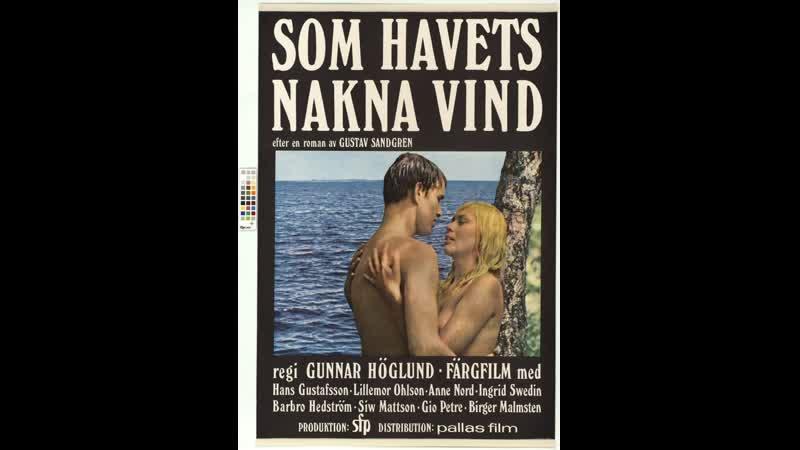 Havets nakna vind 1968