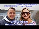 Live Stream mit Ignaz Bearth Myriam Kandel