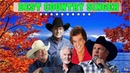 Conway Twitty, George Strait , Alan Jackson, Kenny Rogers,Garth Brooks || Best country singer 2019